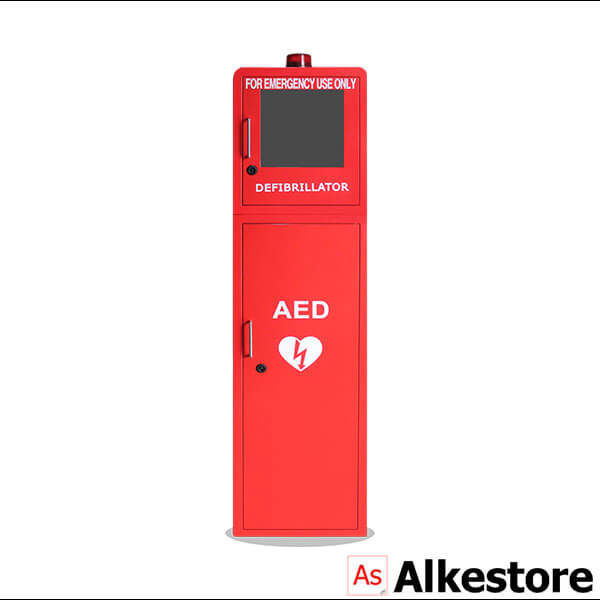 aed container wap-812-m5k